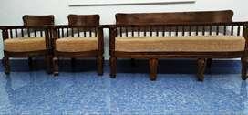 Veety Sofa Set