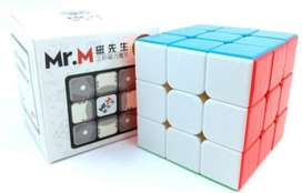 Rubik 3x3 Shengshou MR. M Magnetic