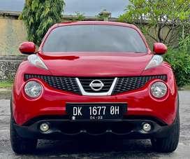 Nissan Juke 2012 PMK Istimewa