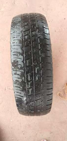 Wagnor tyre