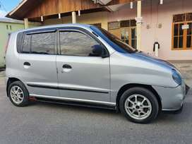 Hyundai atos 2000 bill up 1.000 cc
