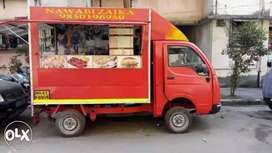 Van for sell in low price (negotiable)