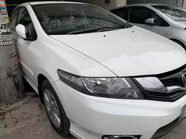 Honda City 1.5 Aspire 2018