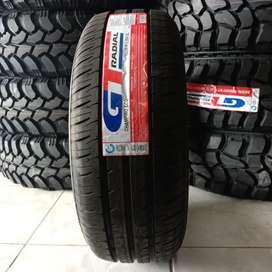 Jual ban GT Radial Champiro ECO 195/60/15 Altis Aerio City Civic vti-l