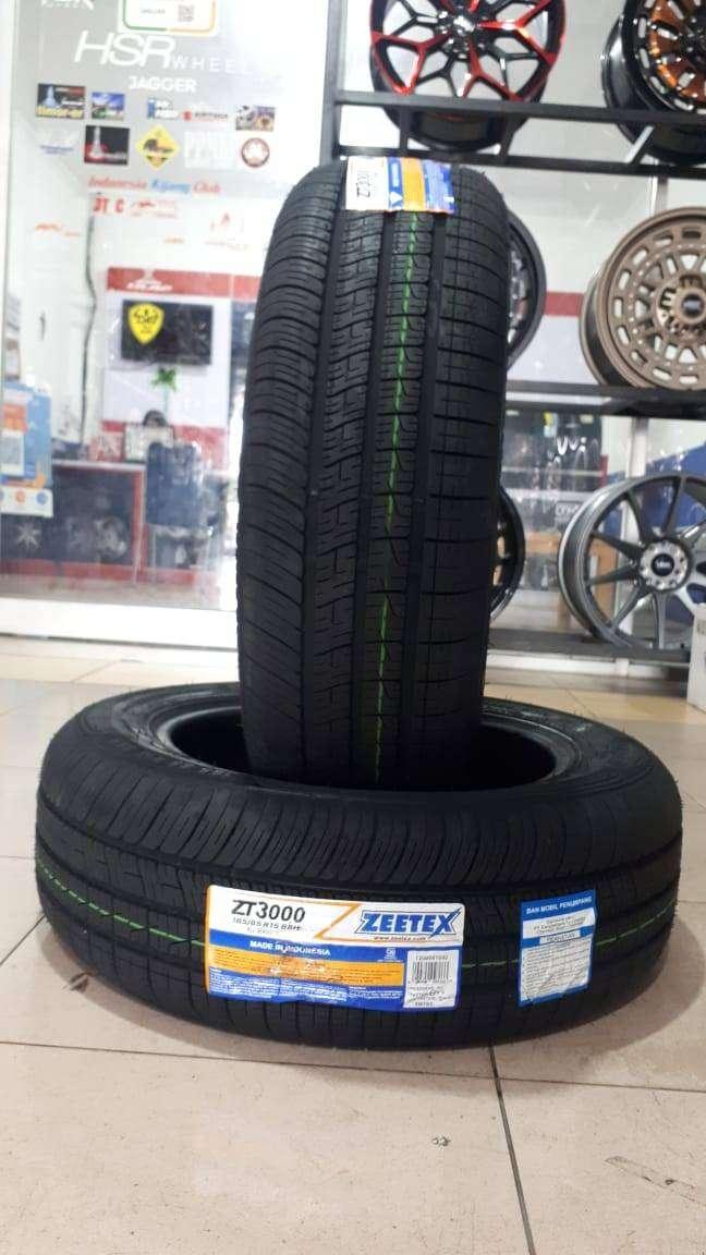 READY BAN TUBLES ZEETEX 185 65 R15 0