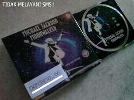 Rare Original VCD Video CD MICHAEL JACKSON | MOONWALKER player dvd