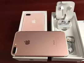 7plus available new condition with bill