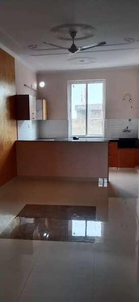 2 bhk flat for rent at main new sanganer road vijay path...