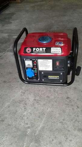 Generator ET1300 DC Genset Harga Murah & Berkualitas Baru Jambi