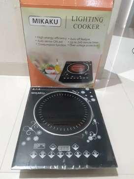 Mikaku Lightning Cooker HL - MK01 Bekas Yahud