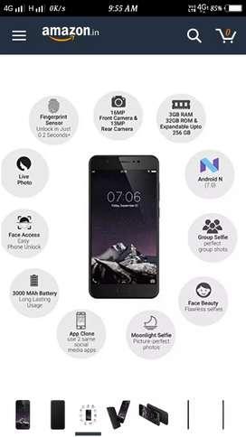 Y 69 model good condition phone