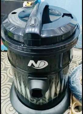 National ND-320 Vacuum Cleaner