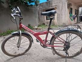 Bicycle for sale good can