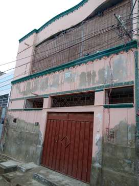 Ground+1 house for sale in Surjani Town