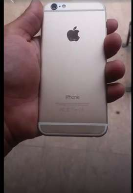Iphone 6 16GBP Gold