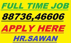 Full time job Store Keeper Helper Supervisor Urgent hiring  call me