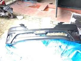 Bumper Depan 52119-DX900 Toyota Innova tahun 2015