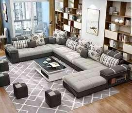New models stylish corner sofa available