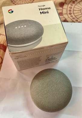 Brand new Google Miniwith box