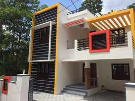 Good working my house trivandrum peyad thachottukavu
