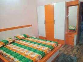 1 Bhk flat for Sale in 71 gaj - 639 sqfeet.