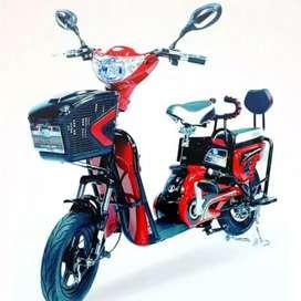 Kredit sepeda listrik HOMECREDIT