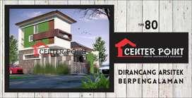 Jual Rumah Minimalis Strategis di Tanjung Balai