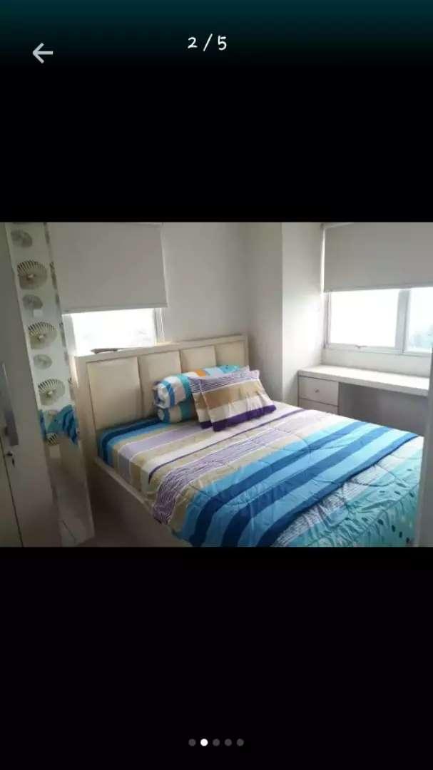 Dijual Apartement Pakubuwono Teracce 2 Br,Full furnished 0