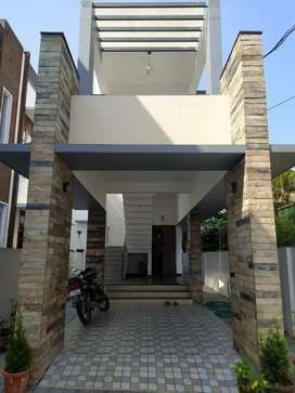 2BHK Brand new house for family/ladies at Thevara