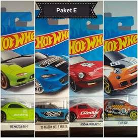 Hotwheels Real Car Murah