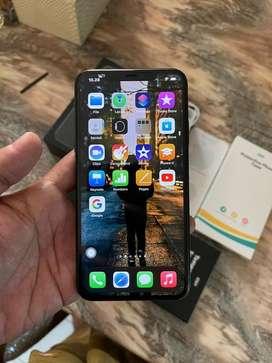 Iphone 11 promax 256gb Dual Sim all operator