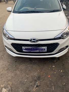 Brand new car with 26850  km only