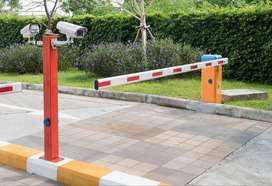 auto road  barriers