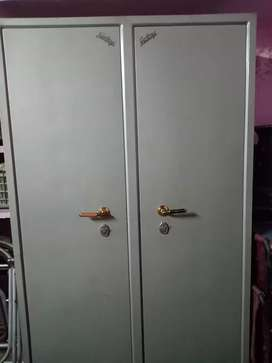 Iron safe for sale