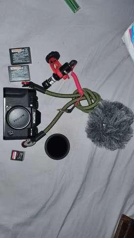Fujifilm XT30 Body Only (BO) Bonus Banyak