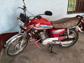Motorcycles 125