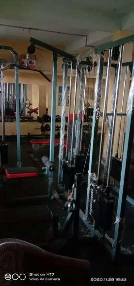 Good gym items