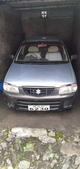 Maruti Suzuki Alto 2001 Petrol 85000 Km Driven