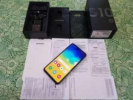 Samsung S10e 6/138GB Black Prism