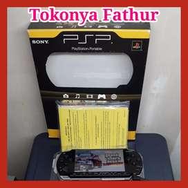 Sony playstation portable psp seri 2000 slim and lite  jadul