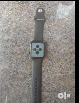 i phone 6 smart woch