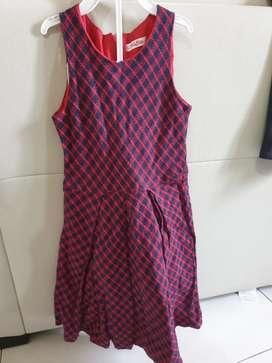 Dress Anak PitoDito