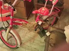 BRAND NEW KIDS CYCLE NEW CONDITION NO DEFECT