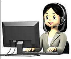 We Have Vaccancies In Our Company Telicaller & Receptionists