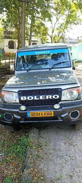 Mahindra Bolero Power Plus 2015 Diesel Well Maintained