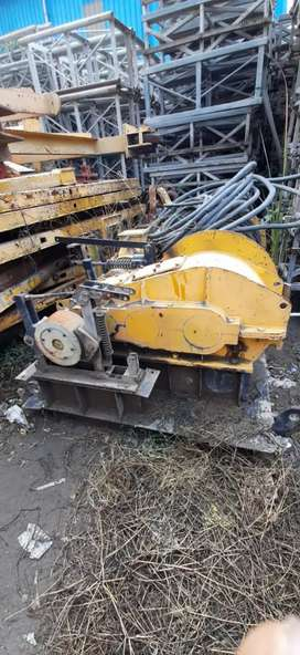 Election which machine