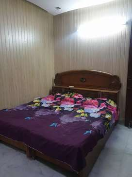 Two Bhk flat on rent in Patel Nagar for students