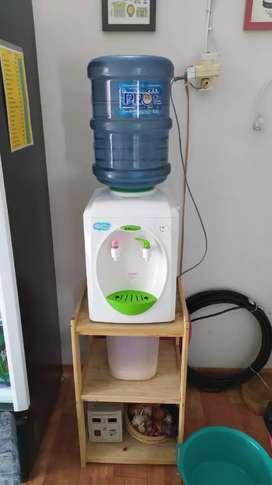 Dispenser 1 Set