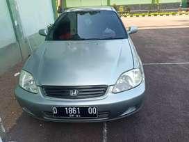 Jual Cepat Honda Civic Ferio 2000 M/T