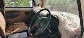 Mahindra Bolero 2007 Diesel 300000 Km Driven